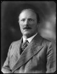 Sir Ronald Storrs