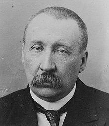 Nikolai Pokrovsky