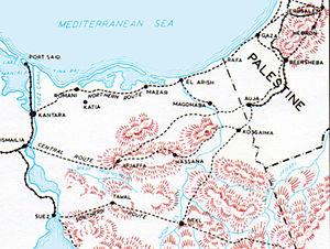 Northern Sinai
