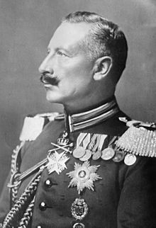 Field Marshal Wilhelm