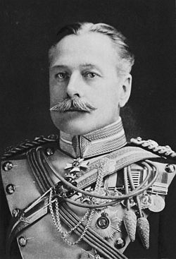 Field Marshal Haig