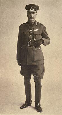 General Stanley Maude