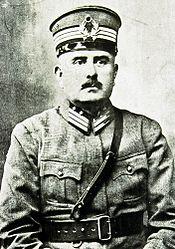 Kâzım Karabekir Pasha