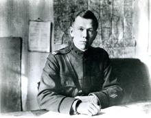 Col. Marshall